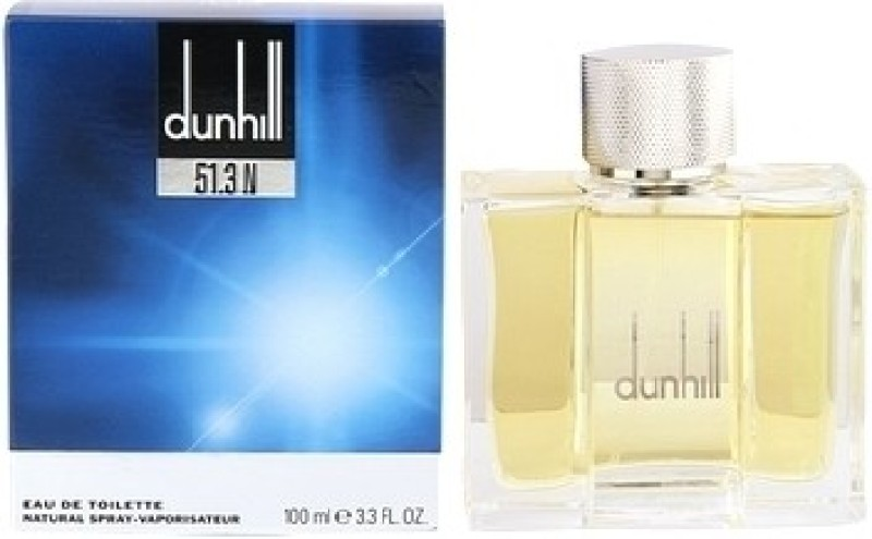 Dunhill 51.3 EDT  -  100 ml(For Men) image