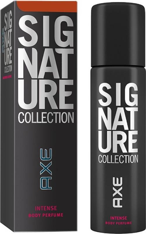 AXE Signature Collection Intense Eau de Parfum - 122 ml(For...