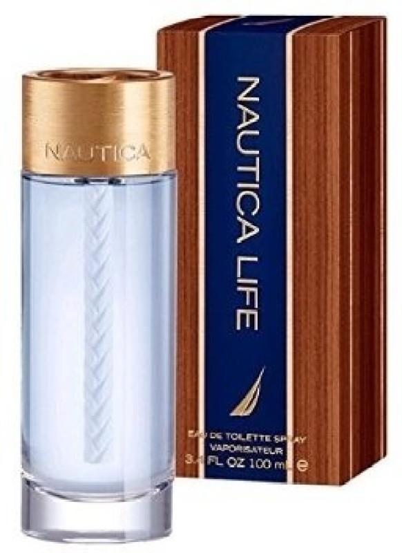 Nautica Life EDT - 100 ml