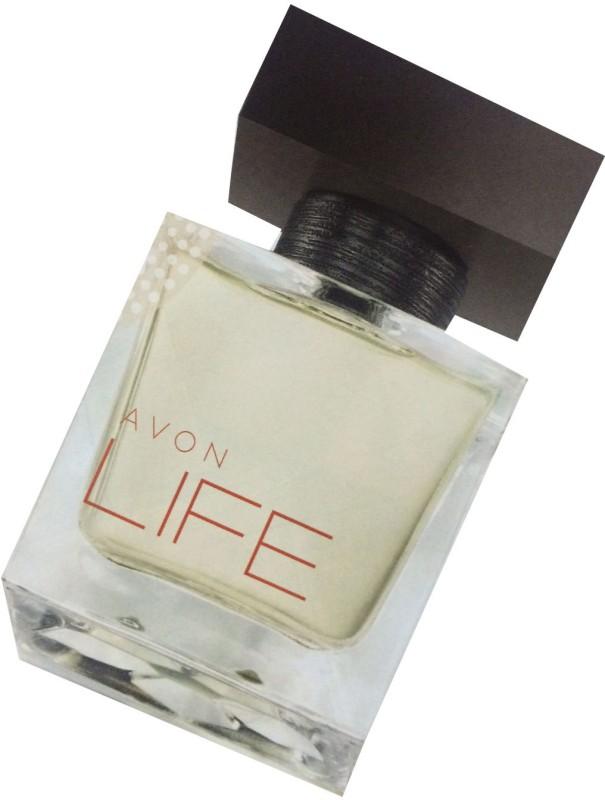 Avon Life Spray for him Eau de Toilette  -  75 ml(For Men) image
