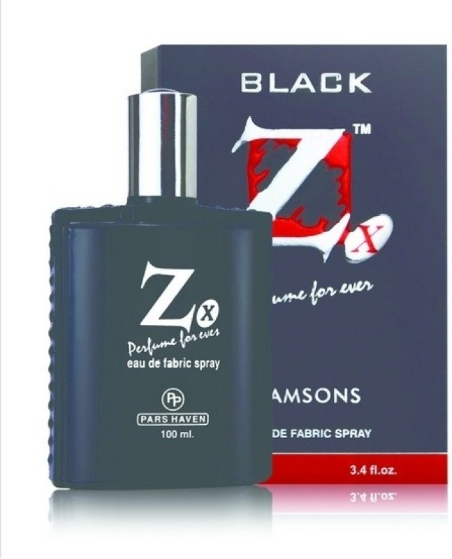 Ramsons Black Zx EDT  -  100 ml(For Boys) image