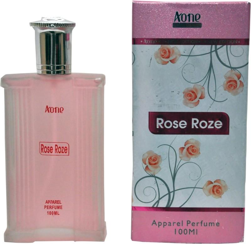 A-One BLA1_ROSE_ROZE Eau de Parfum - 100 ml(For Boys)