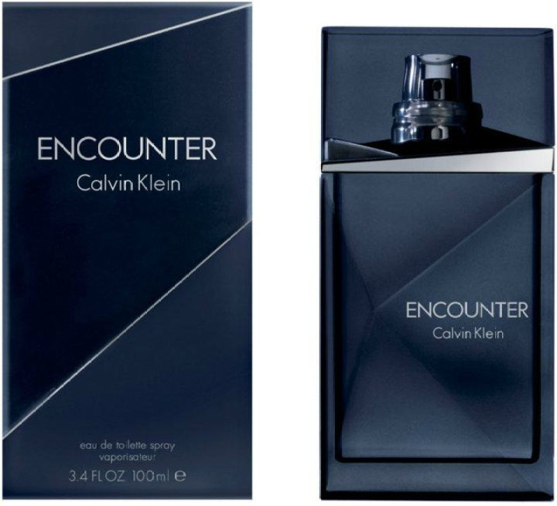 Calvin Klein Encounter EDC  -  100 ml(For Men) image