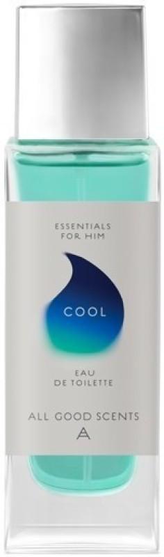 All Good Scents Cool Eau de Toilette  -  50 ml(For Men)