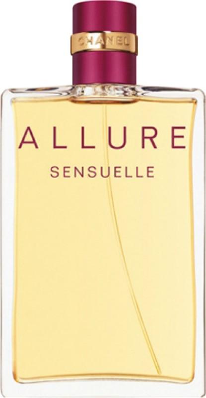Chanel Allure Sensuelle EDP - 100 ml(For Women)