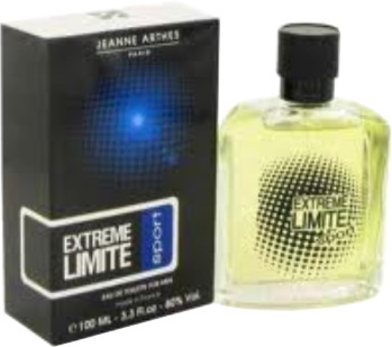 Jeanne Arthes Extreme Limite Sport EDT  -  100 ml(For Men) image
