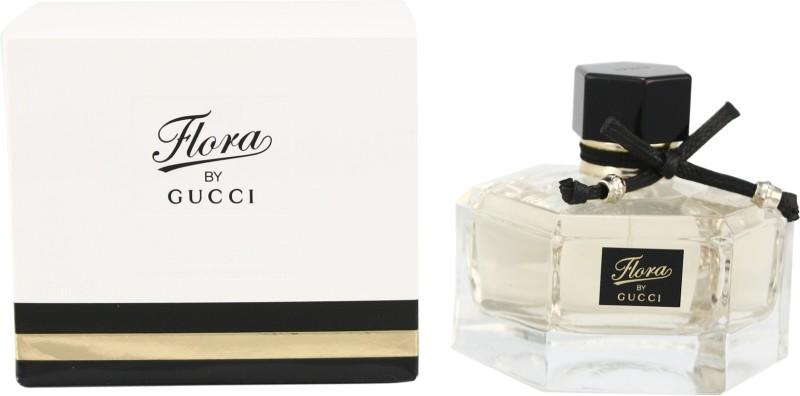 GUCCI Flora EDC  -  75 ml(For Women) image