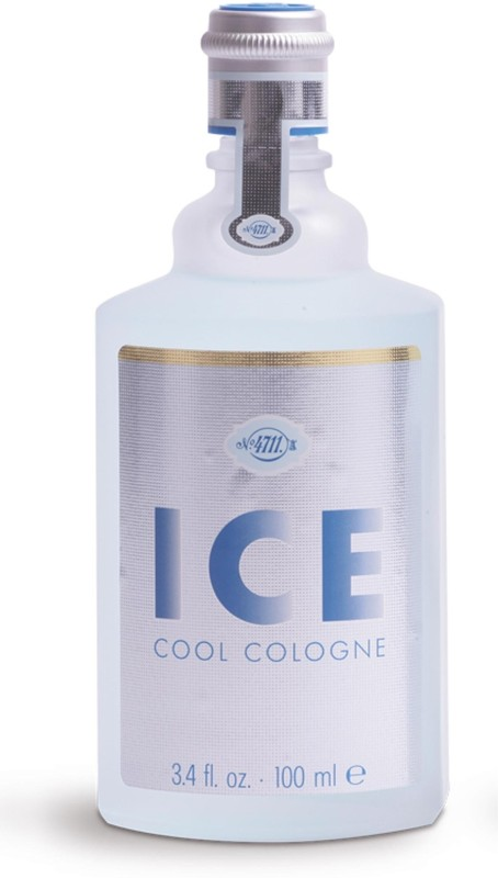 Muelhens 4711 Ice Cool EDC  -  100 ml(For Men) image