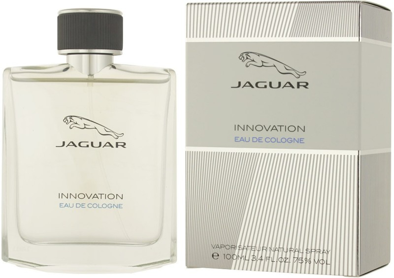 Jaguar Innovation EDC  -  100 ml(For Men) image
