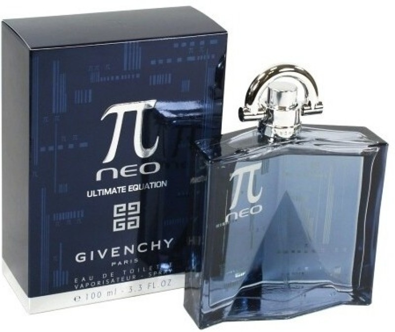 Givenchy Neo Ultimate Equation Eau de Toilette - 100 ml(For Men)
