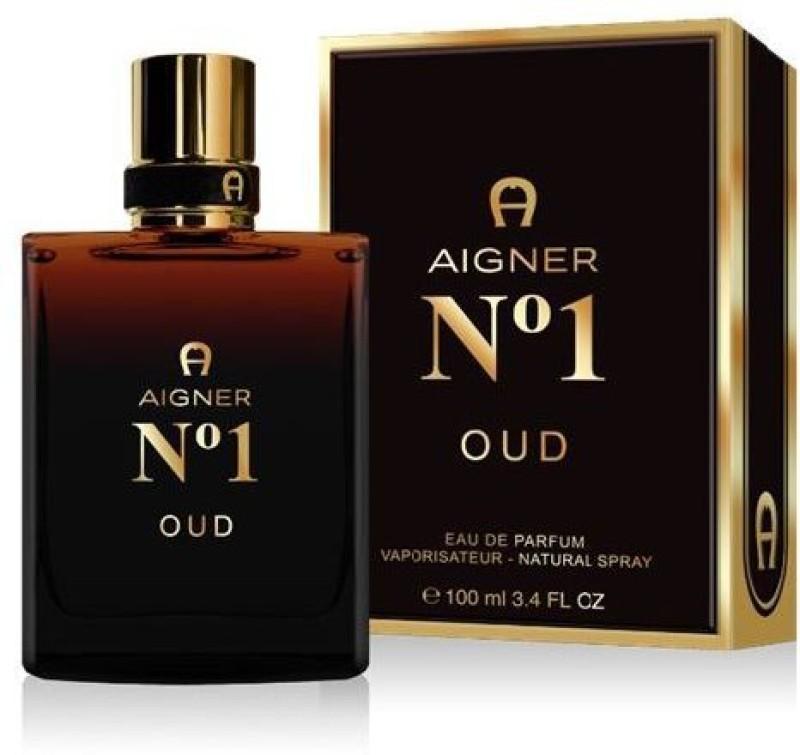Aigner No 1 Oud Eau de Parfum  -  100 ml(For Women) image