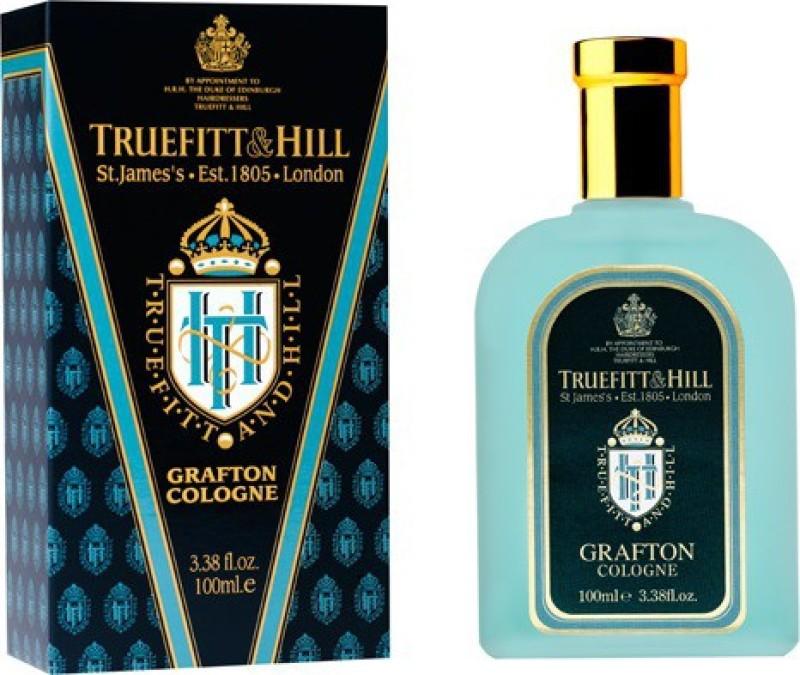 Truefitt & Hill Grafton Eau de Cologne  -  100 ml(For Men) image