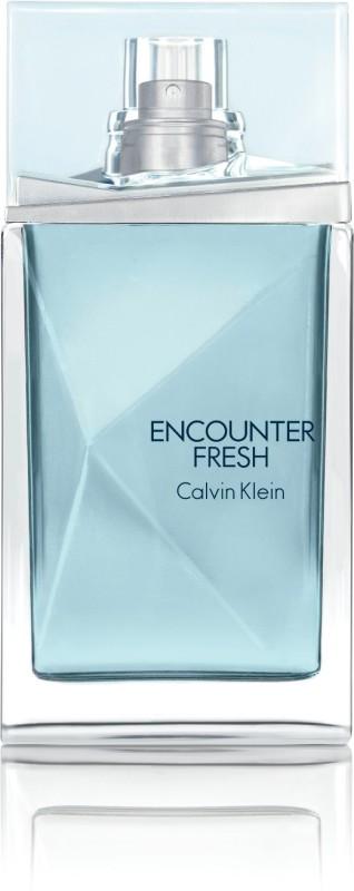 Calvin Klein Encounter Fresh EDT - 100 ml(For Men)