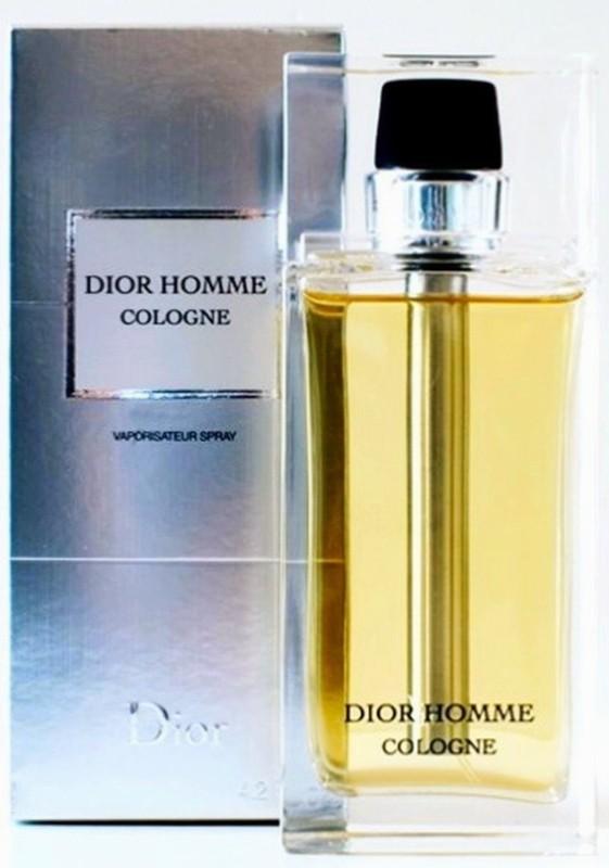 Christian Dior Homme Eau de Cologne  -  125 ml(For Men) image