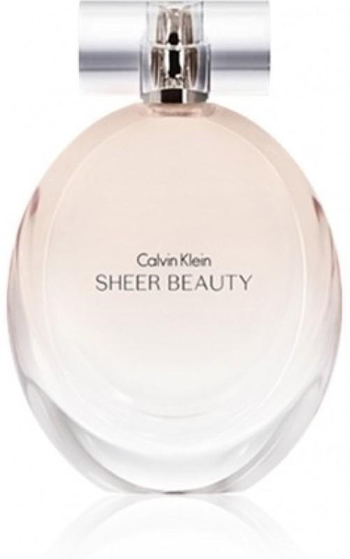 Calvin Klein Sheer Beauty EDT - 100 ml(For Women)