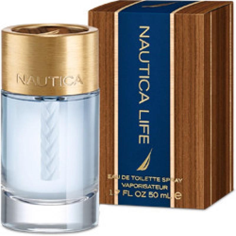 Nautica Life EDT - 50 ml