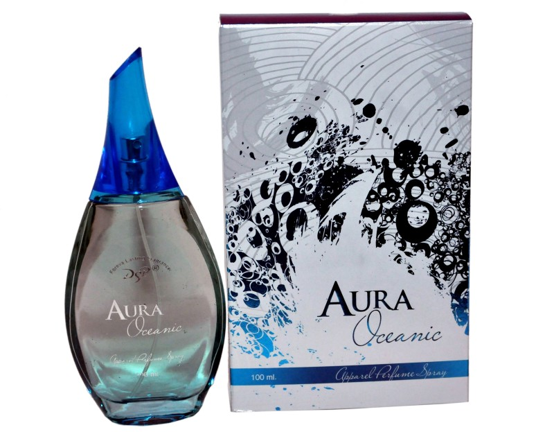DSP BLDP_AURA_BLUE Eau de Parfum  -  100 ml(For Boys) image