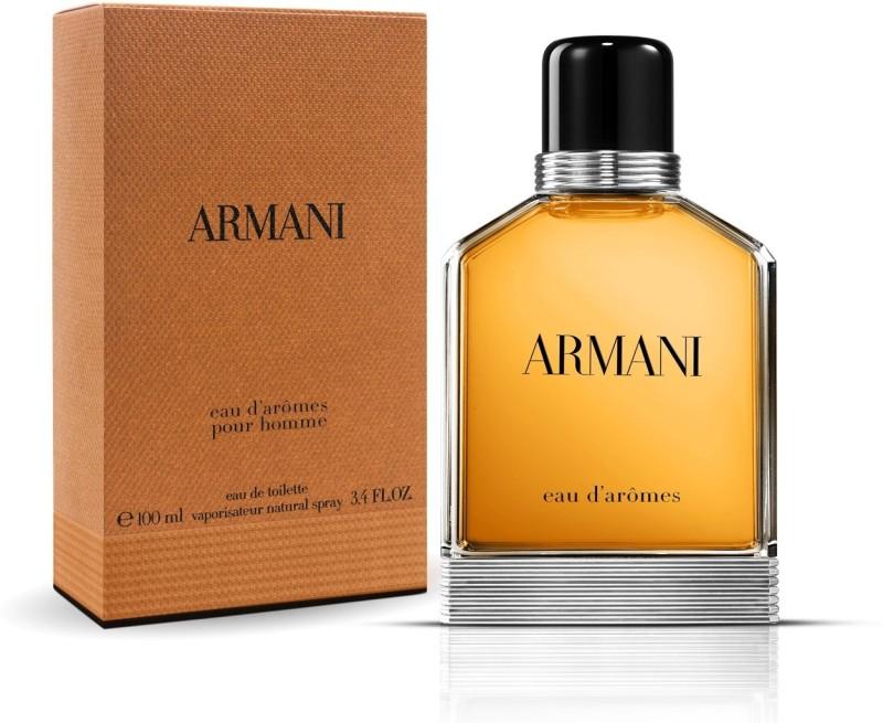 Giorgio Armani Eau dArmes Eau de Toilette - 100 ml(For Men)