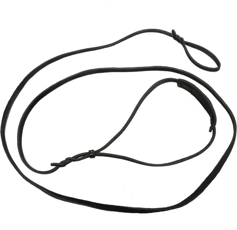 hawai dog collar  u0026 leash extra large  black