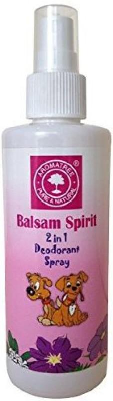 Aroma Tree Balsam Deodorizer(200 ml, Pack of 1)