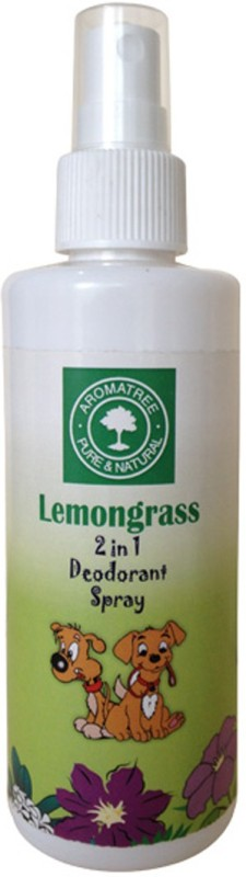 Aroma Tree Lemon Grass Deodorizer(200 ml, Pack of 1)