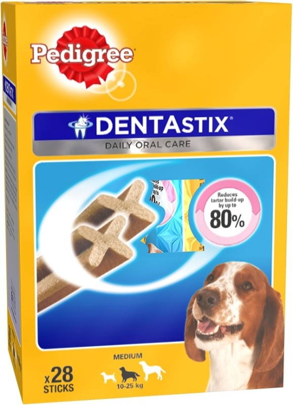 Pedigree and more - PetFood - pet_supplies