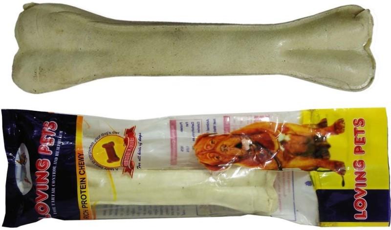 Zak Tag Chewy Pressed bone 10 inch 275 g Dry Dog Food