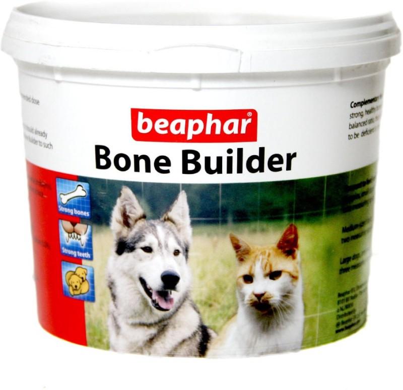 Beaphar Beaphar Bone Builder for dogs and cats 500 g Dry Dog Food