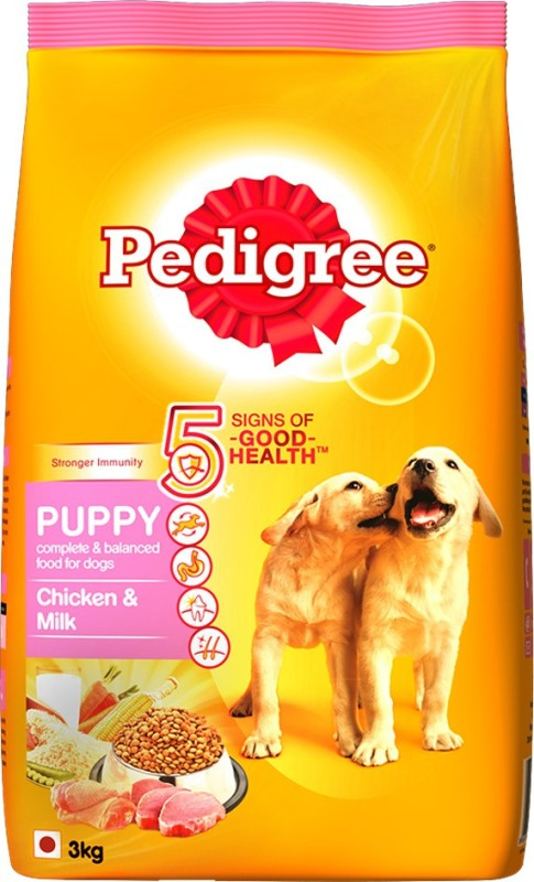 Weekly Pack - Dog Foods - pet_supplies