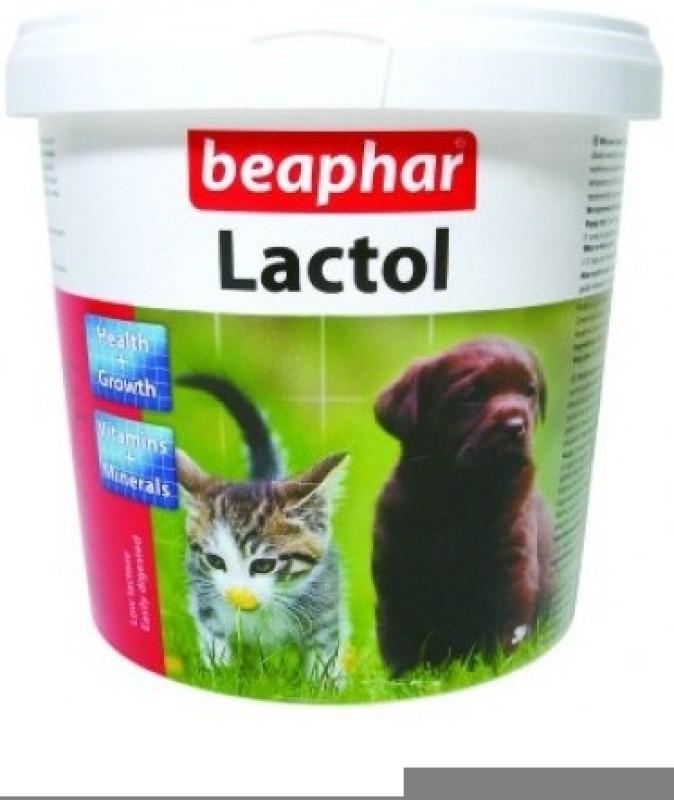 Beaphar Lactol Milk 250 g Dry Dog & Cat Food