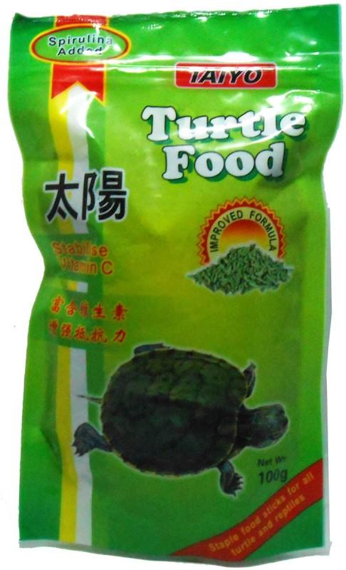 Taiyo 100g 100 g Dry Turtle Food