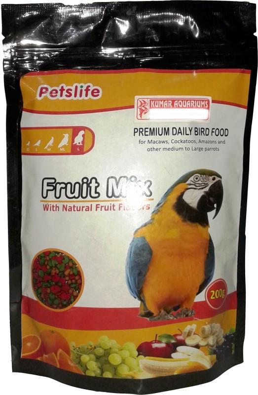 Taiyo Mix Fruit 200 g Dry Bird Food