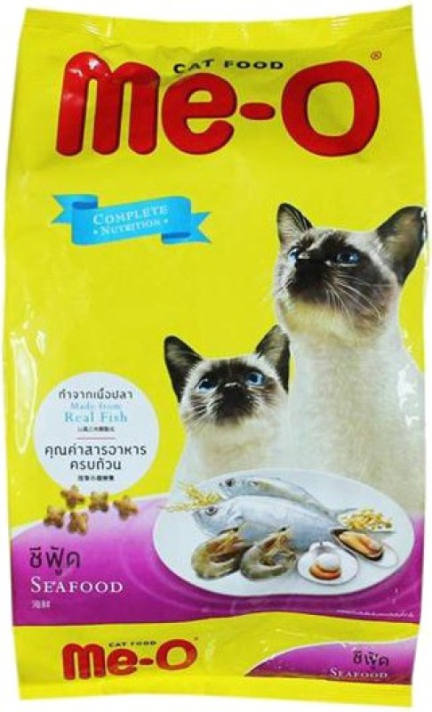 Me-O Sea 7 kg Cat Food