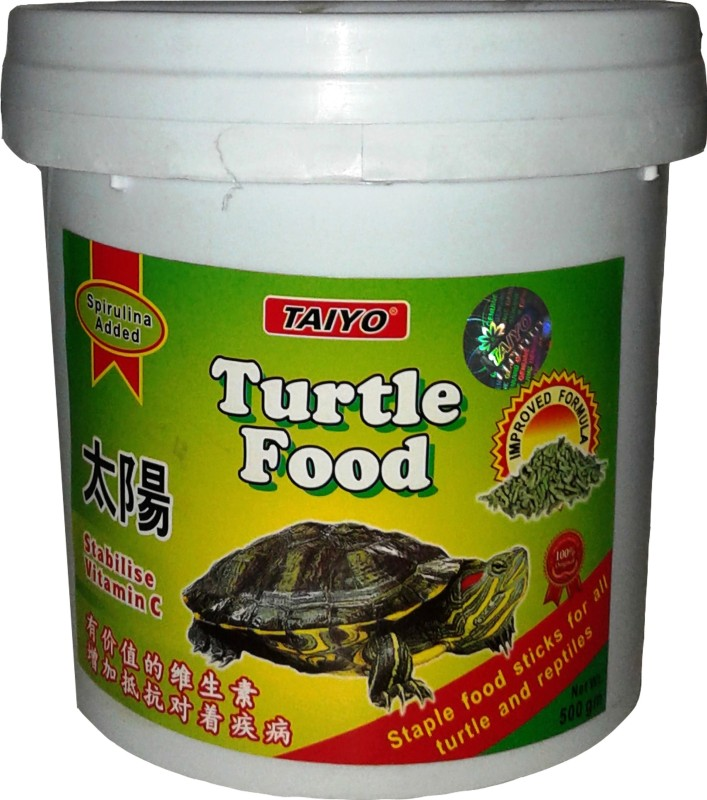 Taiyo Turtle Stick 500gm 500 g Dry Tortoise Food