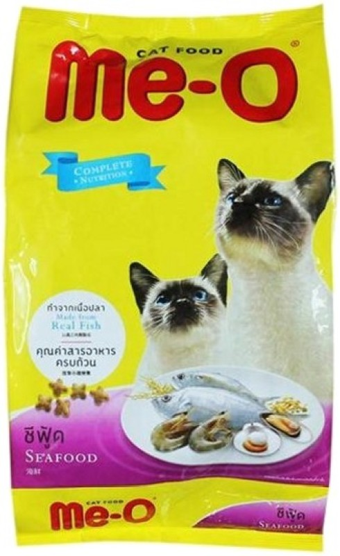 Me-O Sea Sea Food 3 kg Cat Food