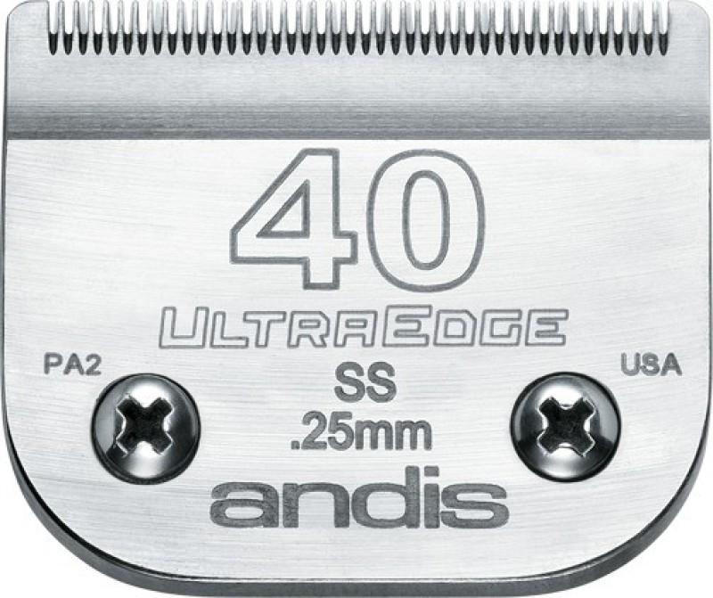 Andis blade40 Steel Pet Hair Trimmer