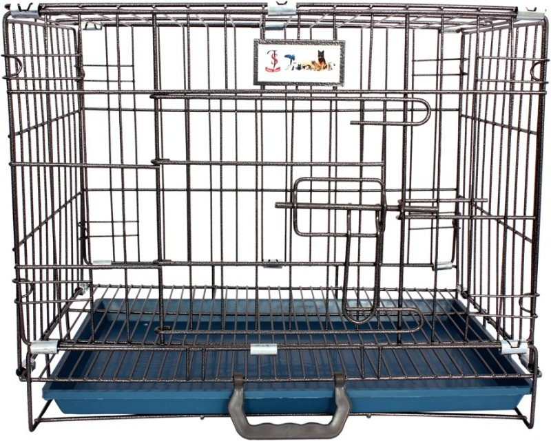 Jainsons Pet Products CAGE18 Dog, Cat, Rabbit House