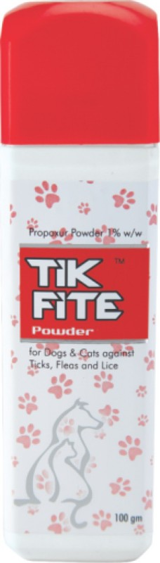 All4pets Fleas & Tick Removal Powder(100 g)