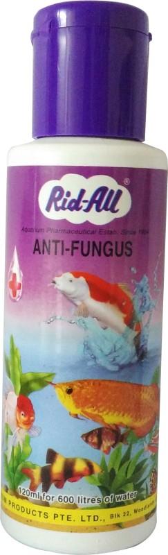 Rid-All Internal Anti-fungal Medication Liquid(120 ml)