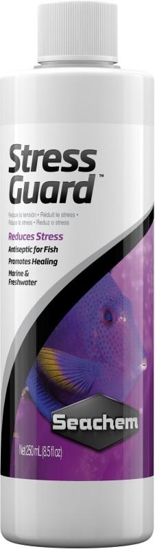 Seachem Stress Relief Liquid(250 ml)