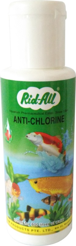 Ridall Stress Relief Liquid(120 ml)