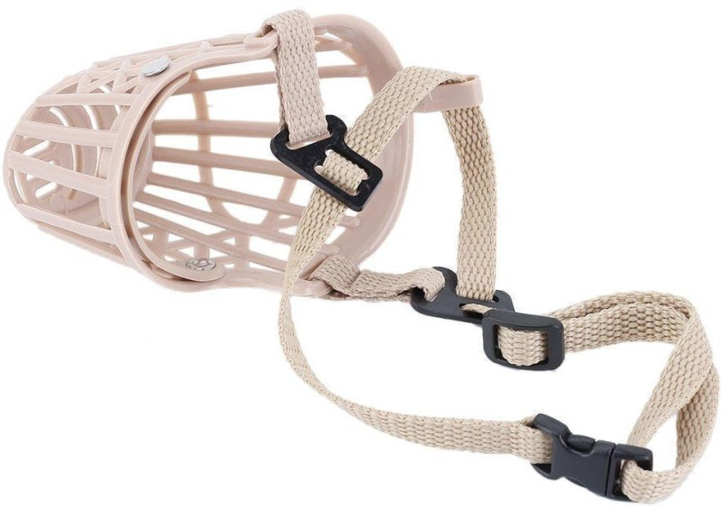 Futaba Small Other Dog Muzzle(Brown)