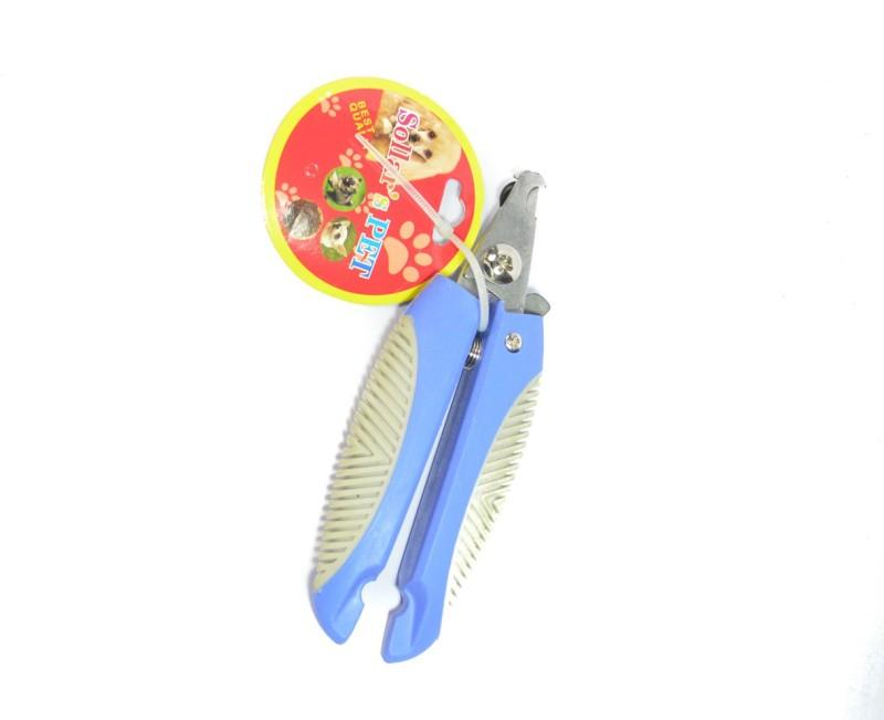 Sollar's Scissor Nail Clipper(For Dog & Cat)