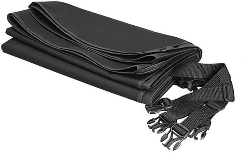 CPEX PTC84 Hammock Pet Seat Cover(Black Waterproof)
