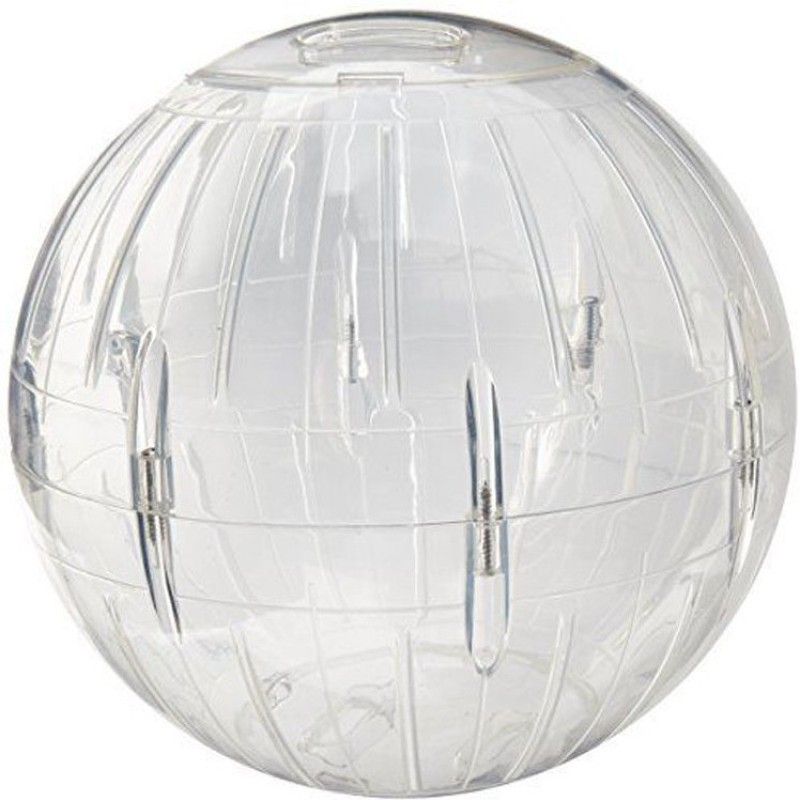 Anokhe Collections Exercise Ball for Hamsters / Dwarf / Mice Plastic Ball Plastic Ball For Hamster
