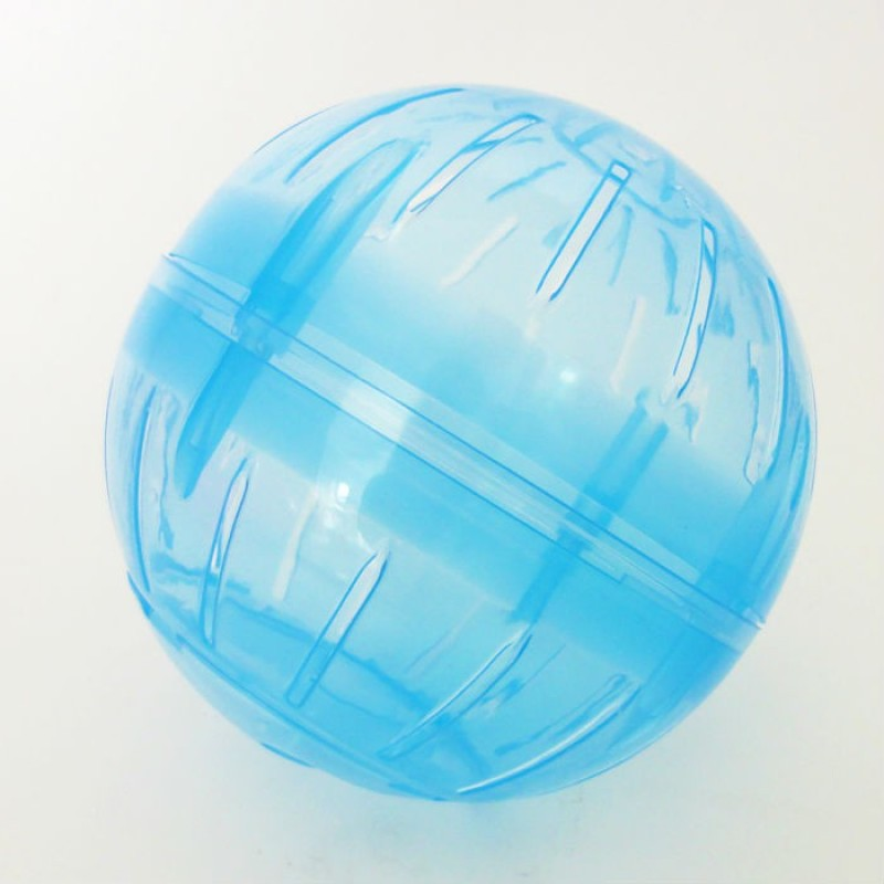 Anokhe Collections Exercise Ball for Dwarf / Mice Plastic Ball For Squirrel