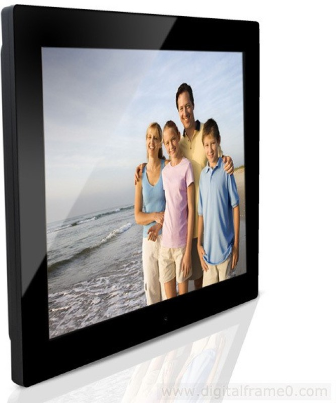 Merlin 15 Inch Digital Photo Frame 15 inch Digital(2 GB,...
