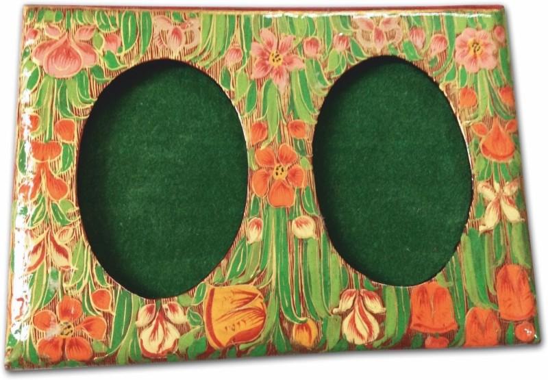 The Koshur Kul Handmade 7.8 inch Handmade(128 MB, Green, Multicolor)