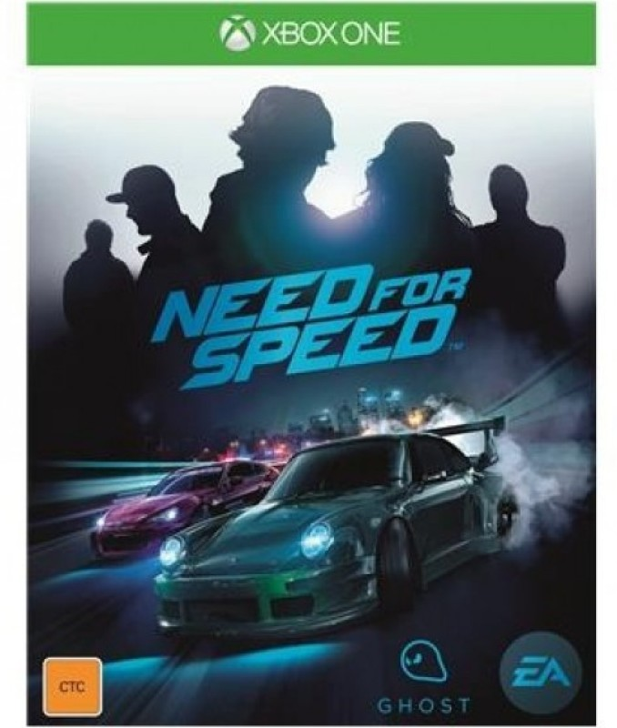 Need for Speed(for Xbox One)