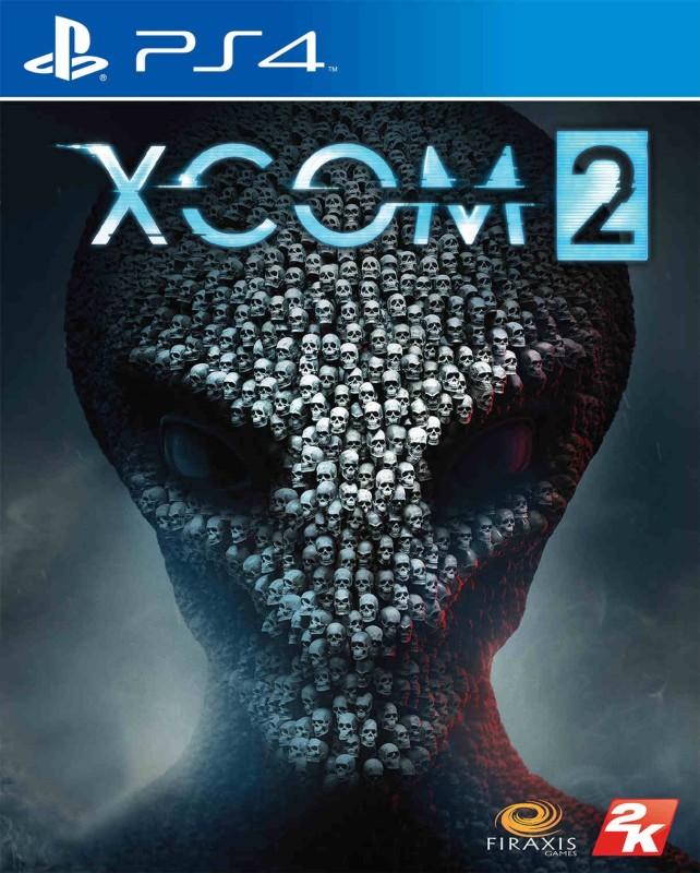 XCOM 2(for PS4)